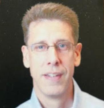 Board Member David Borland
