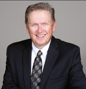 Board Member John Schock