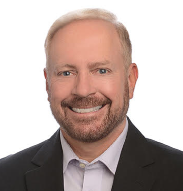 Board Member Mark Chambers