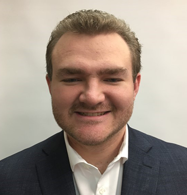 Board Member Ryan Pearson