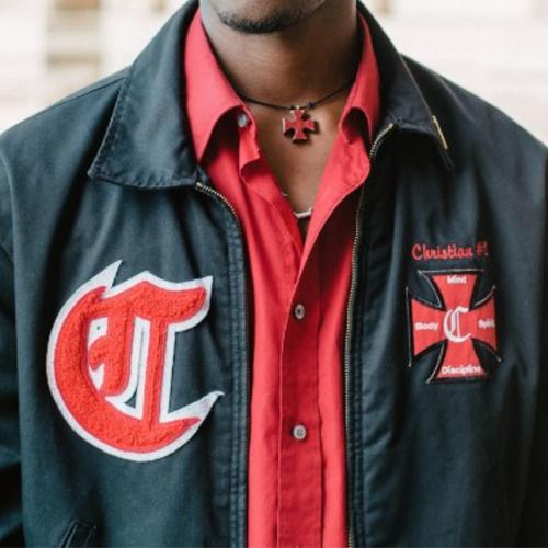 Corps jacket