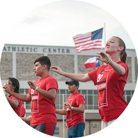 Drum Major Experience - Summer Camp