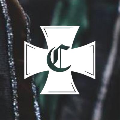Secondary Logo Knockout