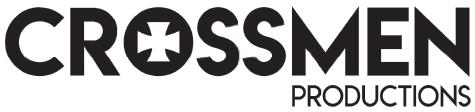 Crossmen Productions Logo
