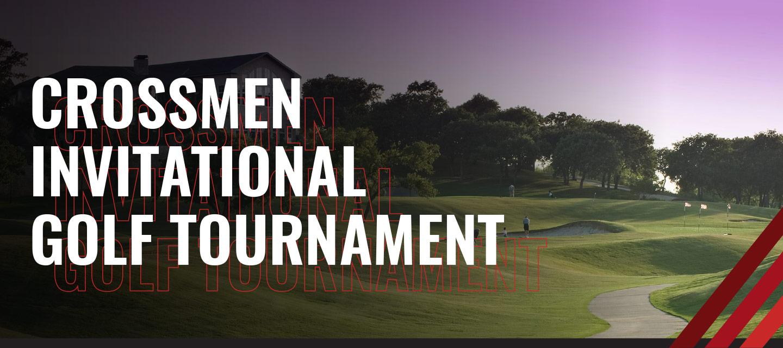 event invitational golf tournament top