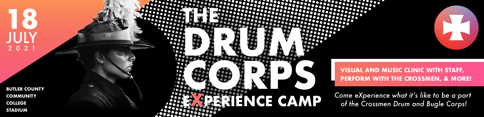 Drum Corps Experience Day