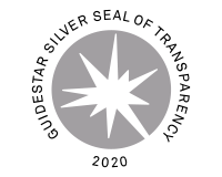 Guide star seal of transparency silver