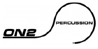One2 percussion logo